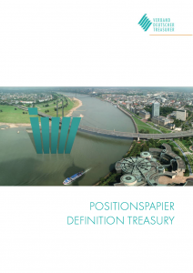 Positionspapier Definition Treasury VDT