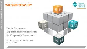 Trade Finance2019