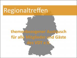 Regionaltreffen