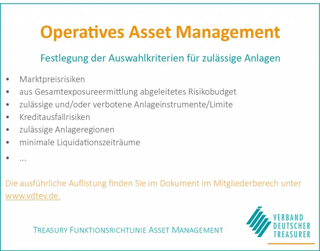 Content Serie Asset Management VDT  11
